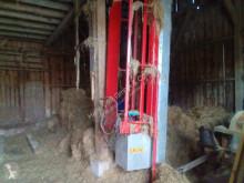 Gruse Ballenförderer farming trailer