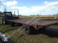 poľnohospodársky náves nc landbouwwagen/ balenwagen