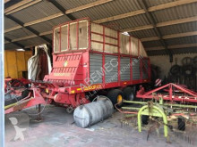 remolque agrícola Remolque autocargador Taarup
