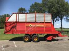 Kverneland Self loading wagon 465