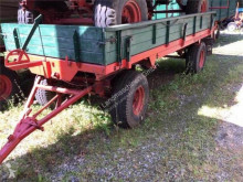 remorque agricole nc Bruns STREUER