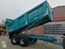 Rolland RS6835 landwirtschaftlicher Anhänger gebrauchter Umladeanhänger