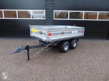 Kubota Monocoque-Kipper NDH kieper kipwagen kipper 2,5 ton iseki
