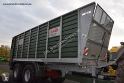 poľnohospodársky náves nc Sonstige Briri SiloTrans 45 Tandem