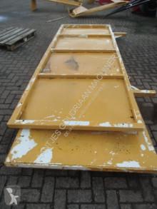 used farming trailer