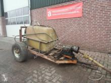 remorque agricole nc BALENWAGEN 10 ton