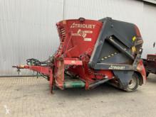 remolque agrícola Remolque distribuidor Trioliet