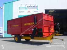 Schuitemaker Distribution trailer