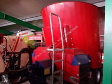 remolque agrícola Remolque distribuidor Siloking