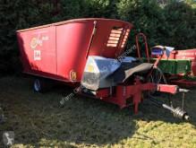 remolque agrícola BVL