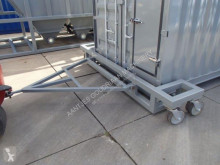 rimorchio agricolo nc AGM container trolley