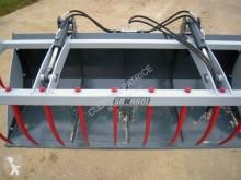 Nc sonarol Landbrugscontainer/ladvogn ny