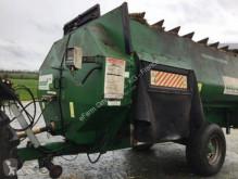 remolque agrícola Remolque distribuidor Keenan
