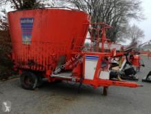 remolque agrícola Remolque distribuidor nc