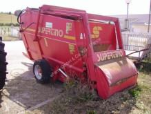 Remorque distributrice Supertino