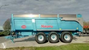 Самосвално селскостопанско ремарке Maupu