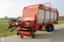 remolque agrícola Kemper CARGO CR-S 9000