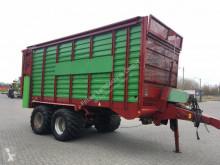 remorque agricole Strautmann Megatrailer
