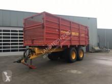 remolque agrícola Schuitemaker Siwa 200 silagewagen