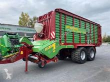 مقطورة زراعية Strautmann GIGAVITESSE 4001 مقطورة ذاتية التحميل مستعمل