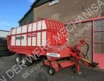 Distribution trailer Siloprofi 3
