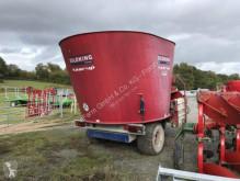 remolque agrícola Remolque distribuidor Kverneland