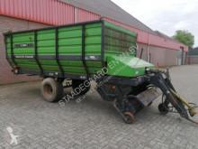reboque agrícola Reboque autocarregadora Deutz-Fahr