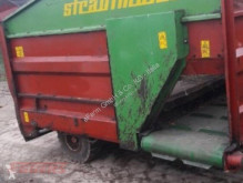 Strautmann Distribution trailer