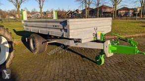 Zocon Z045 4.5 ton NIEUW reboque basculante usado