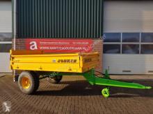 zemědělský návěs Joskin 3 tons kipper