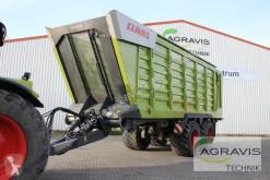 مقطورة زراعية Claas CARGOS 750 TANDEM