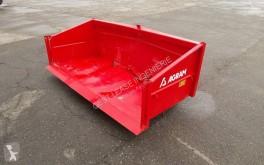 Agram BOX 210