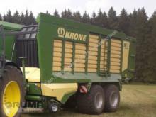 remolque agrícola Krone MX 400 GL