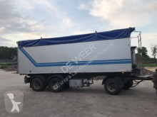 Distribution trailer Kipper