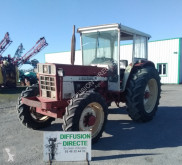 International tracteur agricole 1046