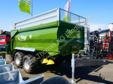 Fliegl TMK 140 FOX