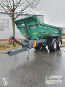 Самосвално селскостопанско ремарке втора употреба