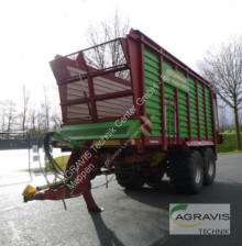 Strautmann Self loading wagon