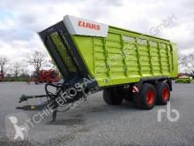 remolque agrícola Claas CARGOS 750