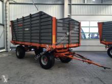 Remolque agrícola Kaweco SW 10003 usado