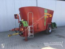 remolque agrícola Remolque distribuidor Strautmann