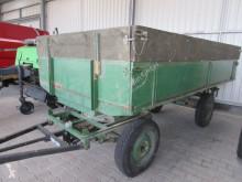 Remorque agricole nc 4 Rad Anhänger 3,5to occasion
