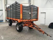 remorque agricole Kaweco SW 10003