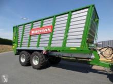 remorque agricole Bergmann HTW 40 S