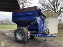 remolque agrícola nc JAN Tanker 13.000Liter Überladewagen