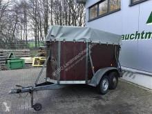 remorque agricole nc Böckmann VS III S