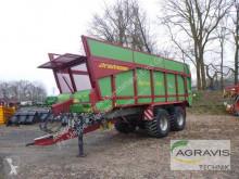 remorque agricole occasion