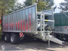 Fliegl ASW 281 Gigant FOX 45 m³ BOOGIE-SB farming trailer