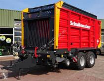 Remorque autochargeuse Schuitemaker