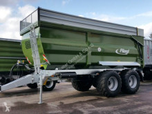 Landbrugscontainer/ladvogn Fliegl TMK 269 FOX 38 m³